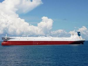 Euronav, dünyanın en büyük tankerini satın aldı