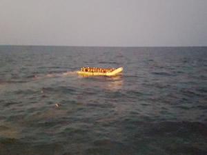 M/V SEDEF, 115 göçmenin hayatını kurtardı