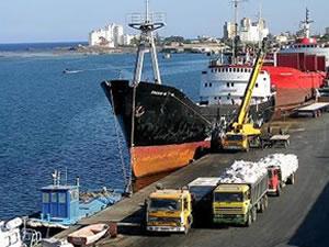 KKTC Limanları, gemilerin uğrak yeri oldu
