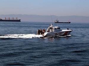 Kartal'da denizde kaybolan kişinin cesedine ulaşıldı