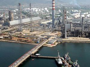 Şahdeniz 2'den Türkiye'ye doğalgaz nakline başlandı