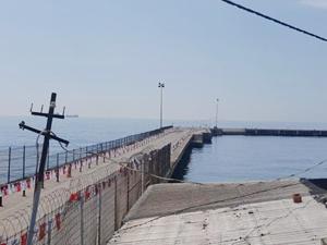 Tekirdağ'da kapatılan liman yeniden hizmete açılıyor
