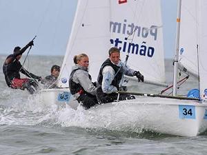 Yelkende Avrupa Şampiyonası heyecanı başladı