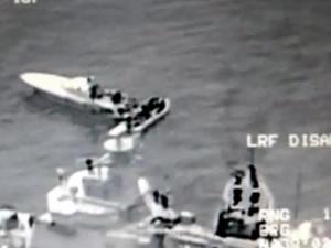 Denizde kaybolan Rus turistin cansız bedeni bulundu