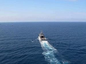Malezya'da tekne alabora oldu: 18 kişi kayıp