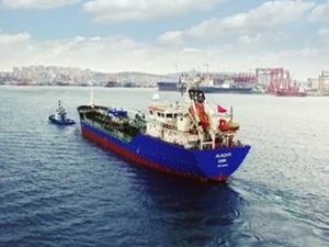 Türk Deniz Ticaret Filosu büyüyor