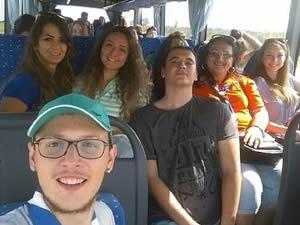 Lüleburgaz Belediyesi, öğrenciler için deniz kampı başlattı
