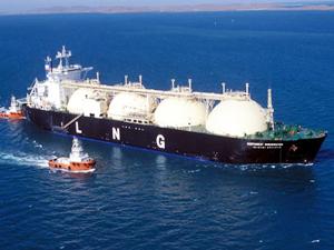 Total ve Pavilion, LNG gemi yakıt tedarik zincirinde anlaştı