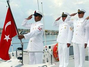 Sahil Güvenlik Komutanlığı'na lise mezunu 74 personel alımı bitiyor