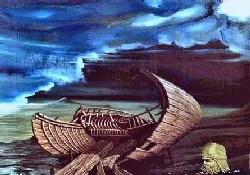 """""""Nuh'un gemisi diye bir şey yok"""""""