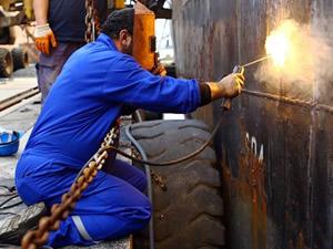 Gölcük Tersane Komutanlığı'na 390 işçi alınacak
