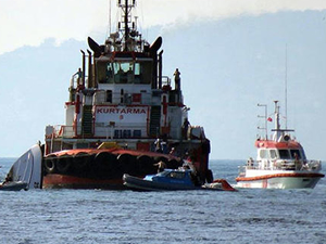 Dört askerin şehit olduğu bot kazası davasında karar açıklandı!
