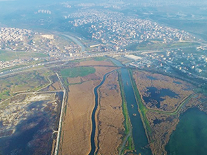 Kanal İstanbul'da 30 milyarlık tasarruf sağlanacak
