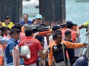 Tayland'daki tekne kazasında ölü sayısı artıyor