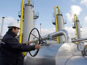 İsrail doğalgazı 2020'de Ürdün'e ulaşacak