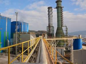 Aksa Enerji 3.4 milyar TL ciro hedefliyor