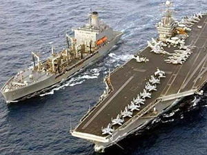 Çin, ABD gemilerinin Tayvan Boğazı'ndan geçişini kınadı