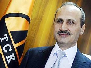 Ulaştırma ve Altyapı Bakanı Mehmet Cahit Turhan oldu