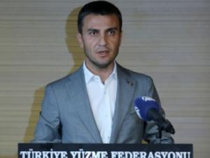 Erkan Yalçın: Yüzmenin kültürünü inşa ediyoruz