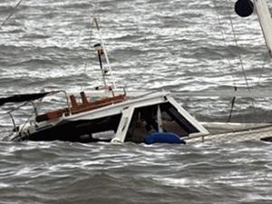 Nijerya'da 30 kişiyi taşıyan tekne battı!
