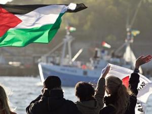 İsrail, 'Özgürlük Gemisi 2'deki yedi kişiyi serbest bıraktı