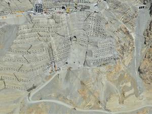 Yusufeli Barajı, Türkiye'nin en yüksek barajı olacak