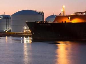 Kanada LNG ihracatında daha etkin olacak