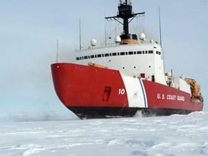 Bollinger Tersanesi,  ABD Sahil Güvenliği'ne buzkıran gemisi inşa ediyor