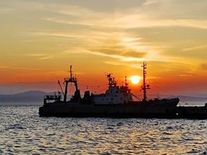Rusya, Ukrayna limanlarına geçen gemilerinin denetimini artırdı