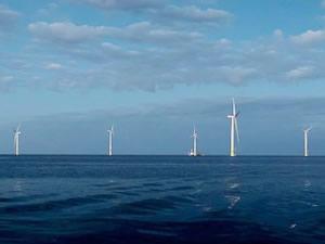 Deniz üstü rüzgar enerjisi santrali çalıştayı düzenlendi