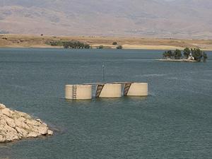 İran su ve elektrik ihracatını durdurdu