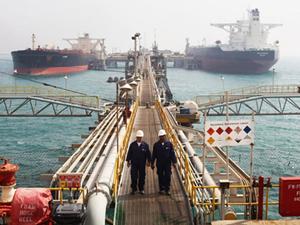 Libya'daki petrol terminalleri oeprasyonlara yeniden başladı