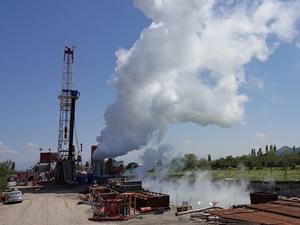 Manisa Salihli'de jeotermal kaynak aranacak