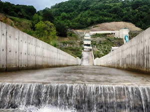 Kaplan Elektrik Ağrı'ya 5 MW'lık HES kuracak