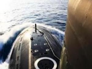 Çin'in AIP denizaltısı rekor kırdı