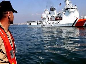 Sahil Güvenlik Komutanlıklarında rütbe terfileri bakanlar tarafından yapılacak