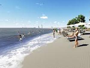 'Güneyin incisi' Arsuz tatilcileri bekliyor