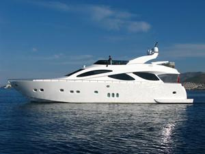 Tekne ve yat fiyatları yılın ilk yarısında arttı