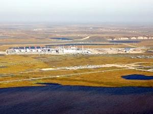 Gazprom, Kharasaveyskoye Sahası'nı geliştirmeye hazırlanıyor