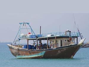 Somali'de 'kayıp tekne' vakaları artıyor
