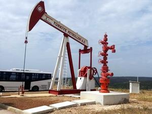 TPAO'ya Kırklareli'de petrol arama izni verildi