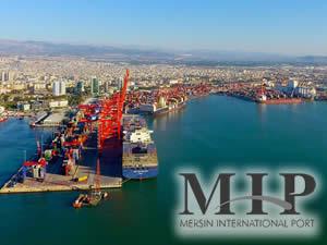 Fitch, Mersin Uluslararası Liman İşletmeciliği'nin kredi notunu BB+'ya indirdi
