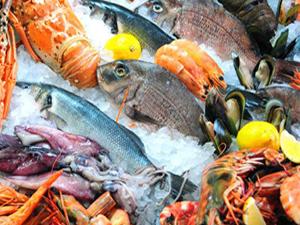 Türkiye deniz ürünlerinde Avrupa'da ilk sırada yer aldı