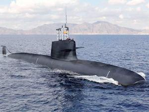 İspanyol donanmasını yeni denizaltısı göreve başlayamıyor