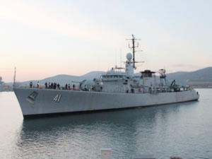 Bulgaristan, 505 milyon euroya iki savaş gemisi alacak