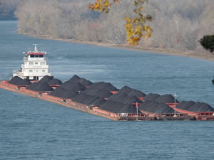 Güney Kore, kömür yüklü geminin geçişine izin vermedi