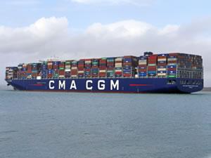 CMA CGM, Balast su arıtma sistemi sipariş etti