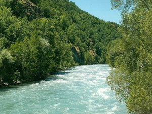 Munzur'a 'HES ve baraj' ısrarı Danıştay tarafından reddedildi