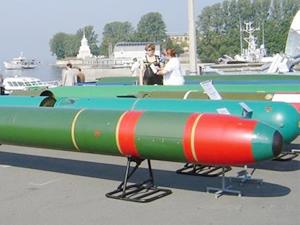 Rusya, sualtı silahlarını satışa sundu