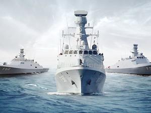 Türkiye, denizlerdeki gücüne güç katıyor